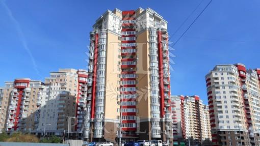 Квартира Мейтуса Композитора, 4, Киев, B-100648 - Фото