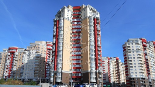 Квартира Мейтуса Композитора, 4, Киев, Z-771624 - Фото