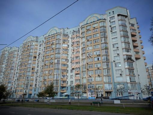 Квартира Ломоносова, 58, Киев, Z-761828 - Фото