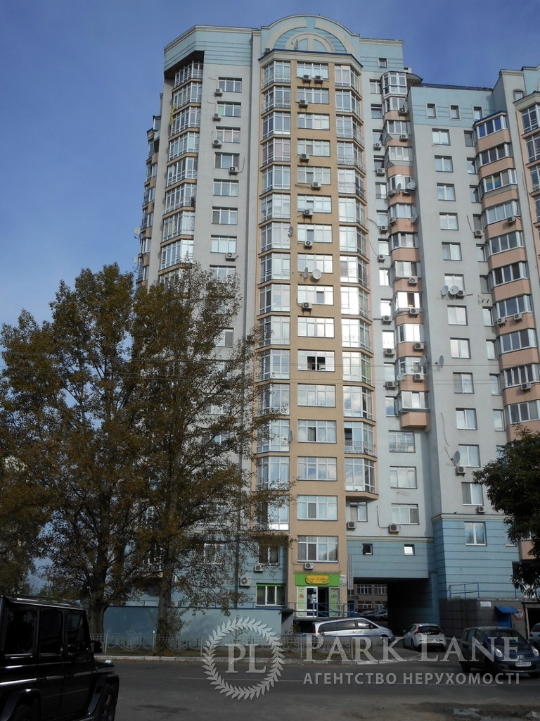Квартира ул. Ломоносова, 60/5, Киев, B-94344 - Фото 10