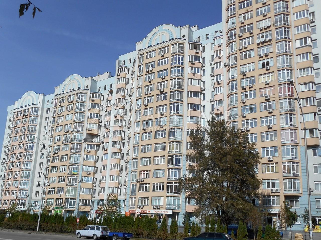 Квартира ул. Ломоносова, 60а, Киев, Z-725501 - Фото 3