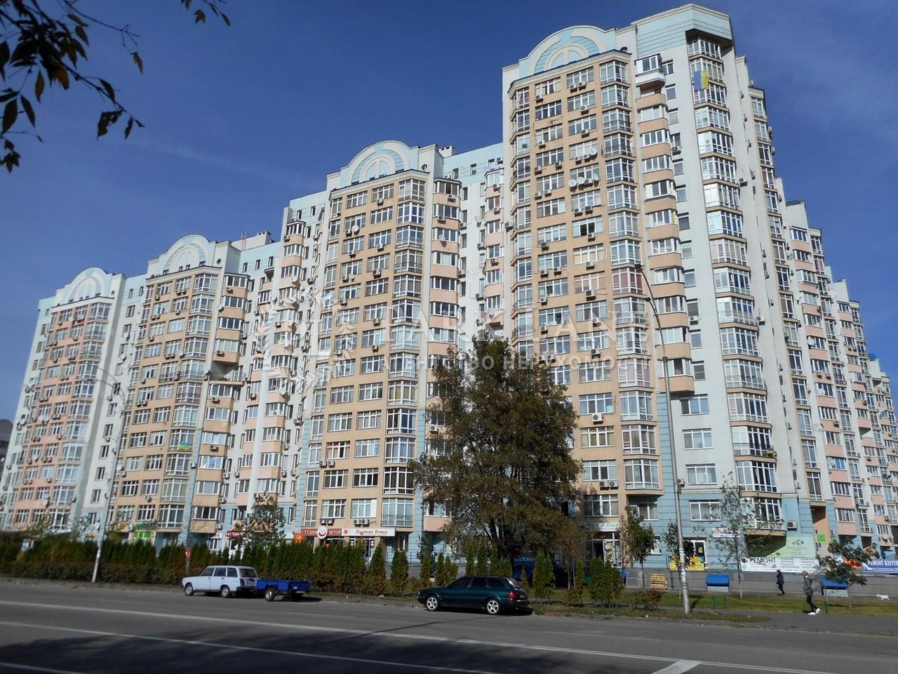 Квартира ул. Ломоносова, 60а, Киев, Z-725501 - Фото 1