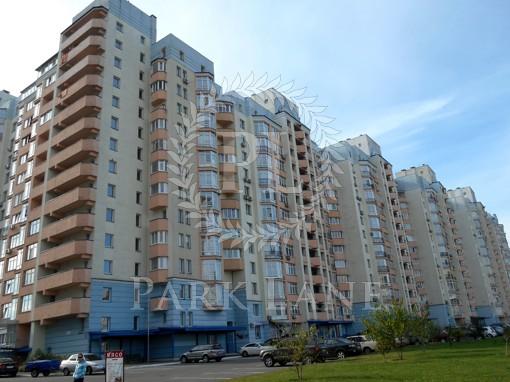 Квартира Ломоносова, 52а, Киев, Z-682769 - Фото