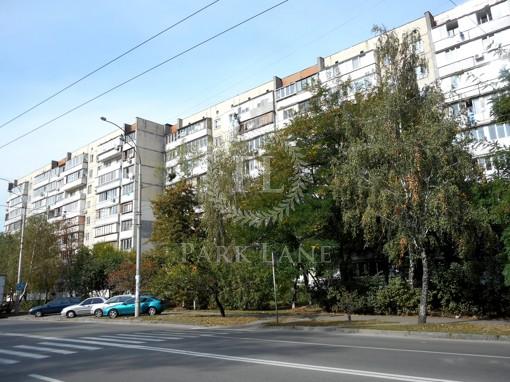 Квартира Смолича Юрия, 6, Киев, Z-741242 - Фото