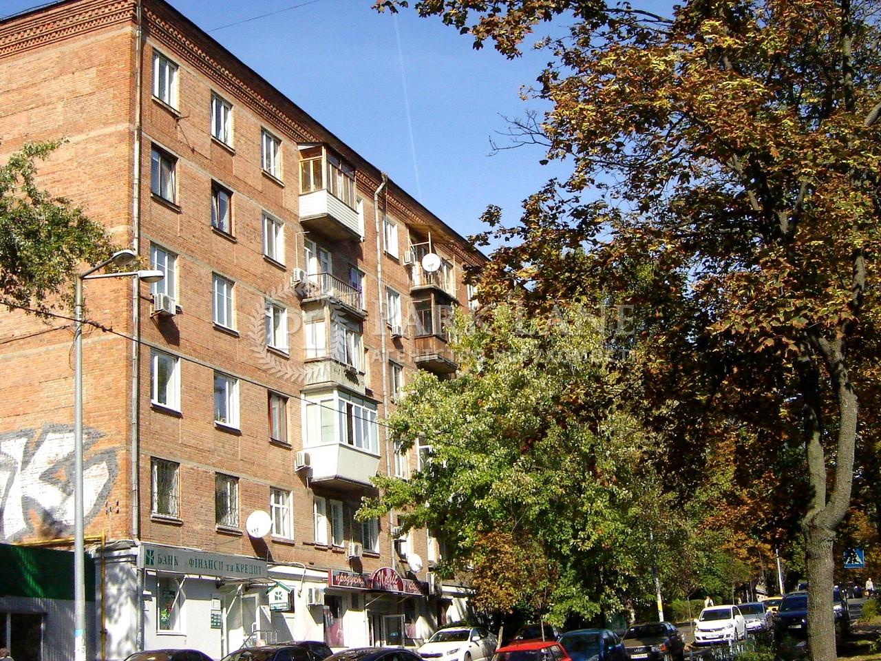 Квартира Приймаченко Марии бульв. (Лихачева), 5, Киев, I-29478 - Фото 13