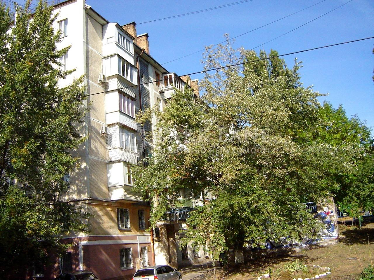Квартира Приймаченко Марии бульв. (Лихачева), 6, Киев, Z-724212 - Фото 1