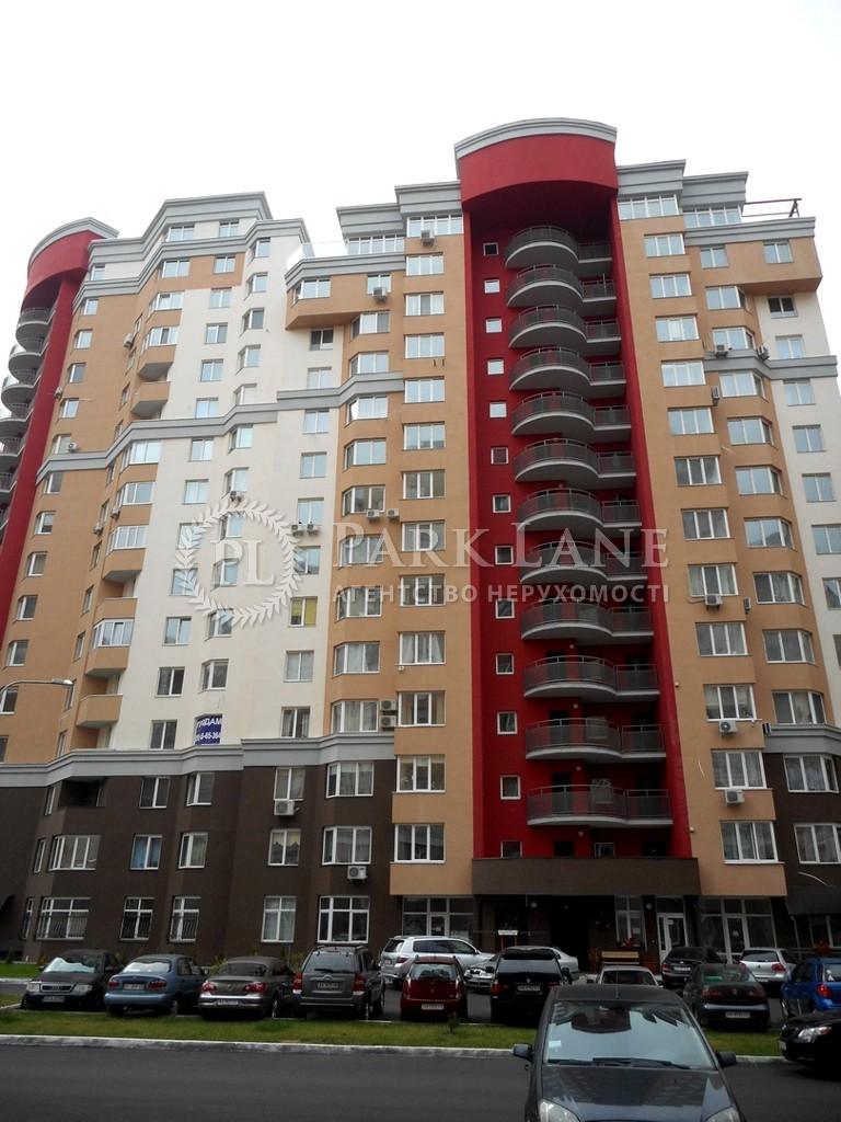 Квартира ул. Симоненко, 5а, Киев, I-29831 - Фото 23