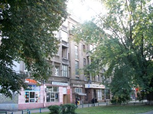 Квартира V-143, Победы просп., 73/1, Киев - Фото 2