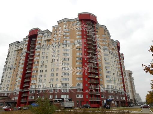Квартира Вильямса Академика, 3/7, Киев, Z-503223 - Фото