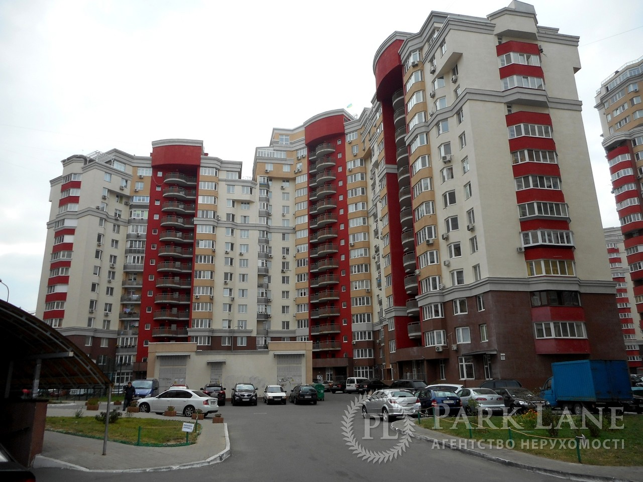 Квартира ул. Вильямса Академика, 3а, Киев, L-24413 - Фото 1
