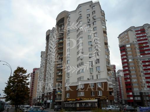 Квартира Вильямса Академика, 5, Киев, Z-710593 - Фото