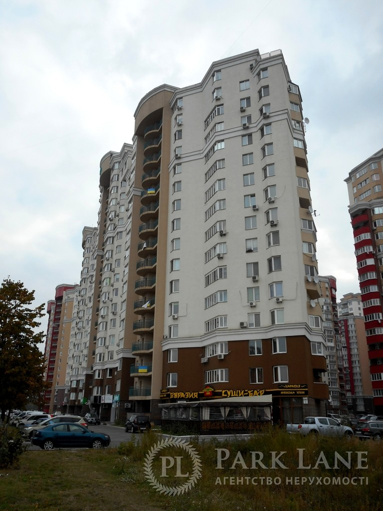 Квартира ул. Вильямса Академика, 5, Киев, X-28252 - Фото 37