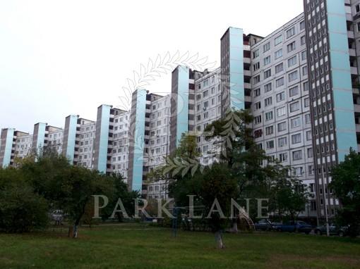 Квартира Малышко Андрея, 3, Киев, Z-627695 - Фото