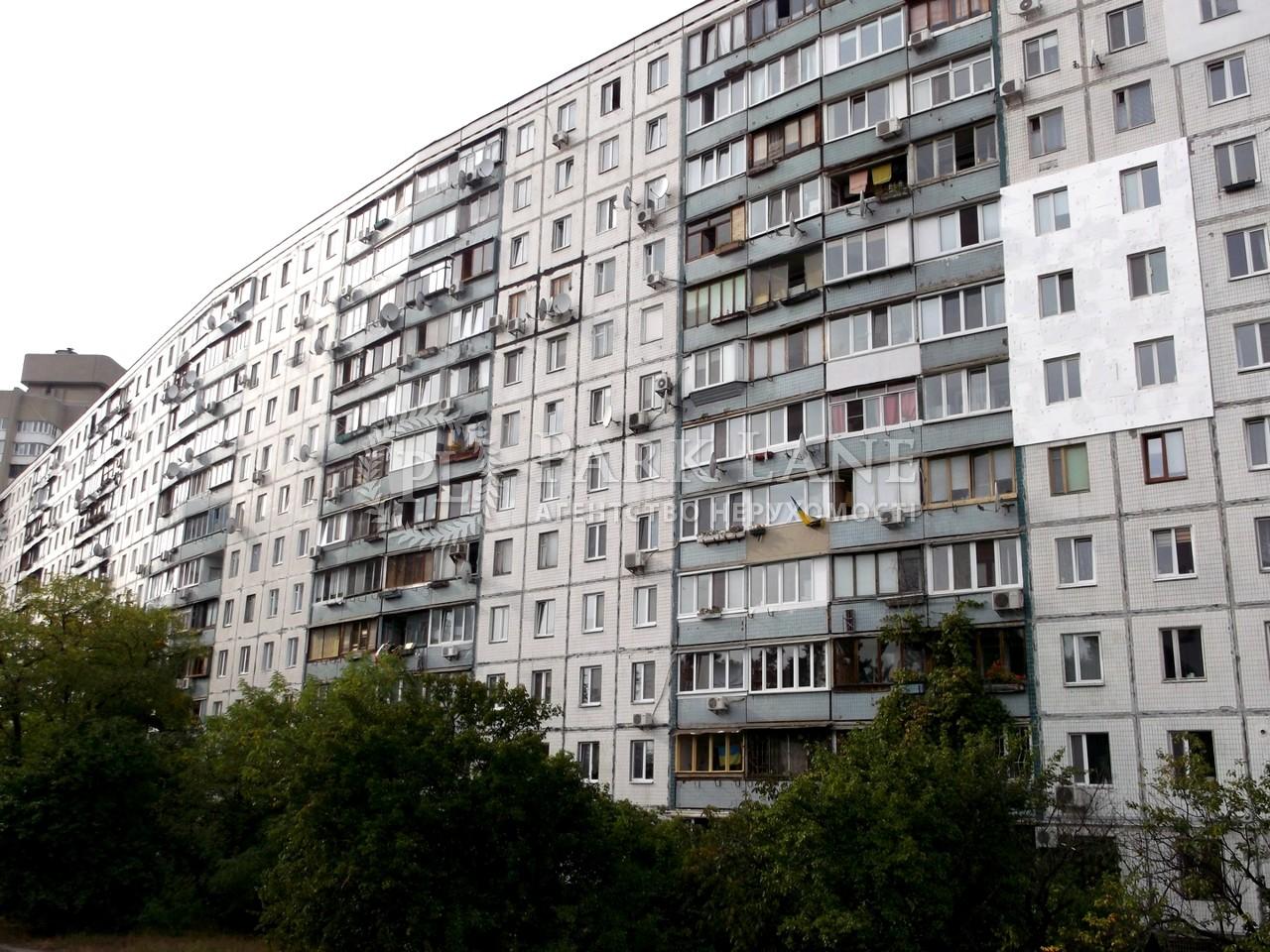 Квартира ул. Малышко Андрея, 3, Киев, Z-793425 - Фото 3