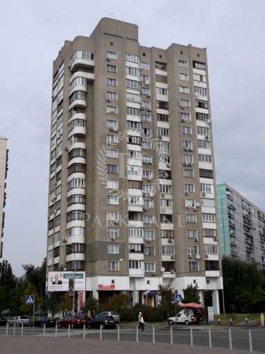 Apartment Zhmachenka Henerala, 2, Kyiv, R-29391 - Photo