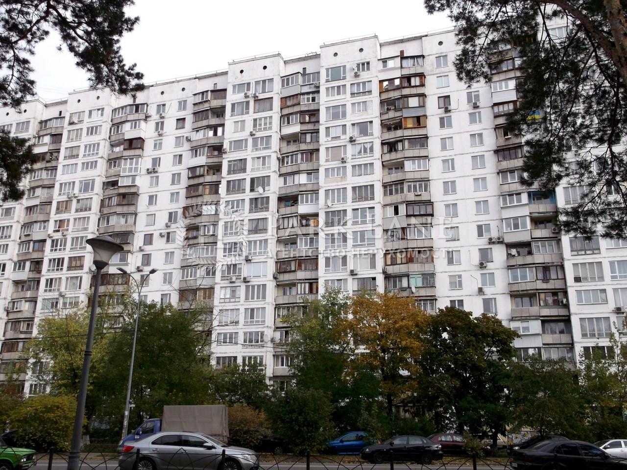 Квартира ул. Жмаченко Генерала, 4, Киев, Z-1412116 - Фото 1