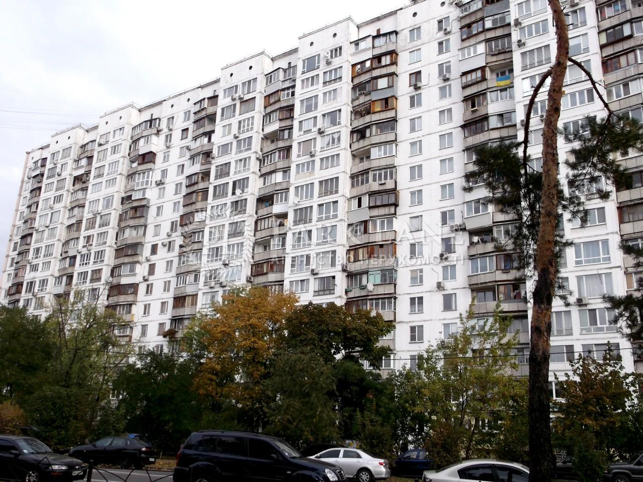Квартира ул. Жмаченко Генерала, 4, Киев, Z-1412116 - Фото 3