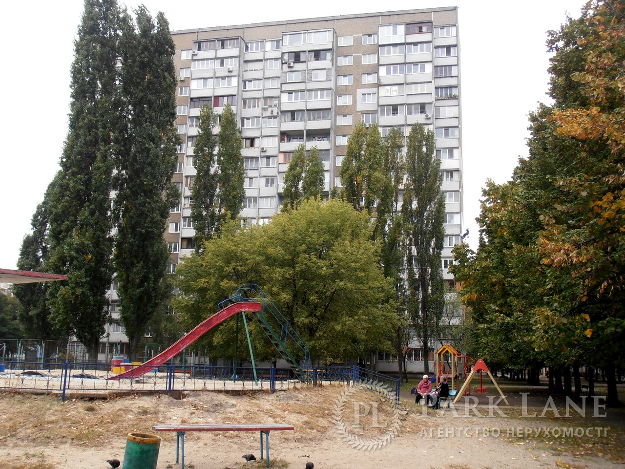 Квартира ул. Драйзера Теодора, 6а, Киев, Z-584931 - Фото 1