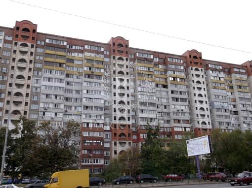 Квартира Драйзера Т., 9, Київ, Z-572266 - Фото