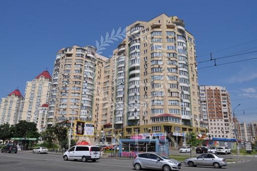 Квартира Героїв Сталінграду просп., 22, Київ, Z-665352 - Фото