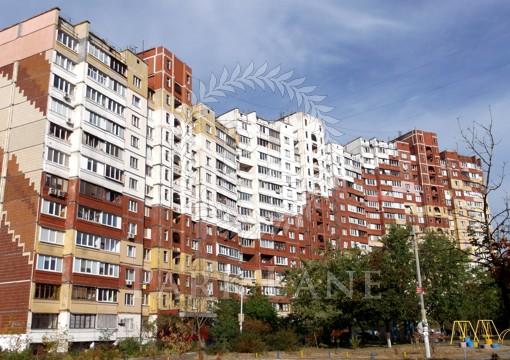 Квартира Закревского Николая, 5, Киев, Z-771016 - Фото