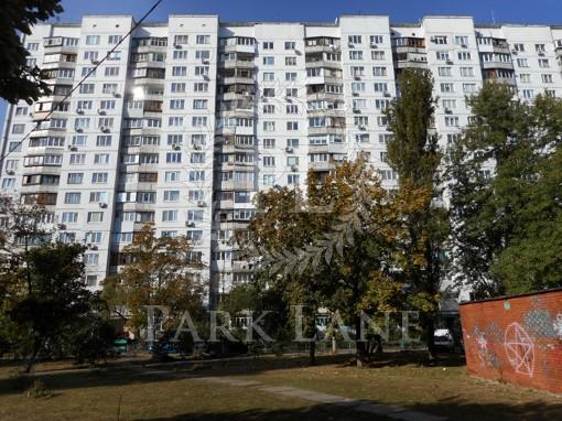 Квартира Героїв Сталінграду просп., 27а, Київ, Z-679926 - Фото