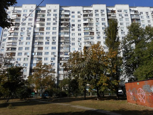 Apartment Heroiv Stalinhrada avenue, 27а, Kyiv, Z-687922 - Photo
