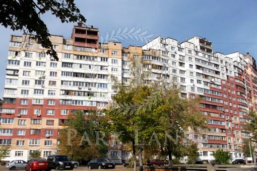 Квартира Закревского Николая, 19, Киев, Z-707738 - Фото