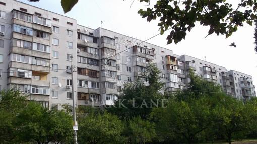 Квартира Закревского Николая, 31в, Киев, B-102791 - Фото