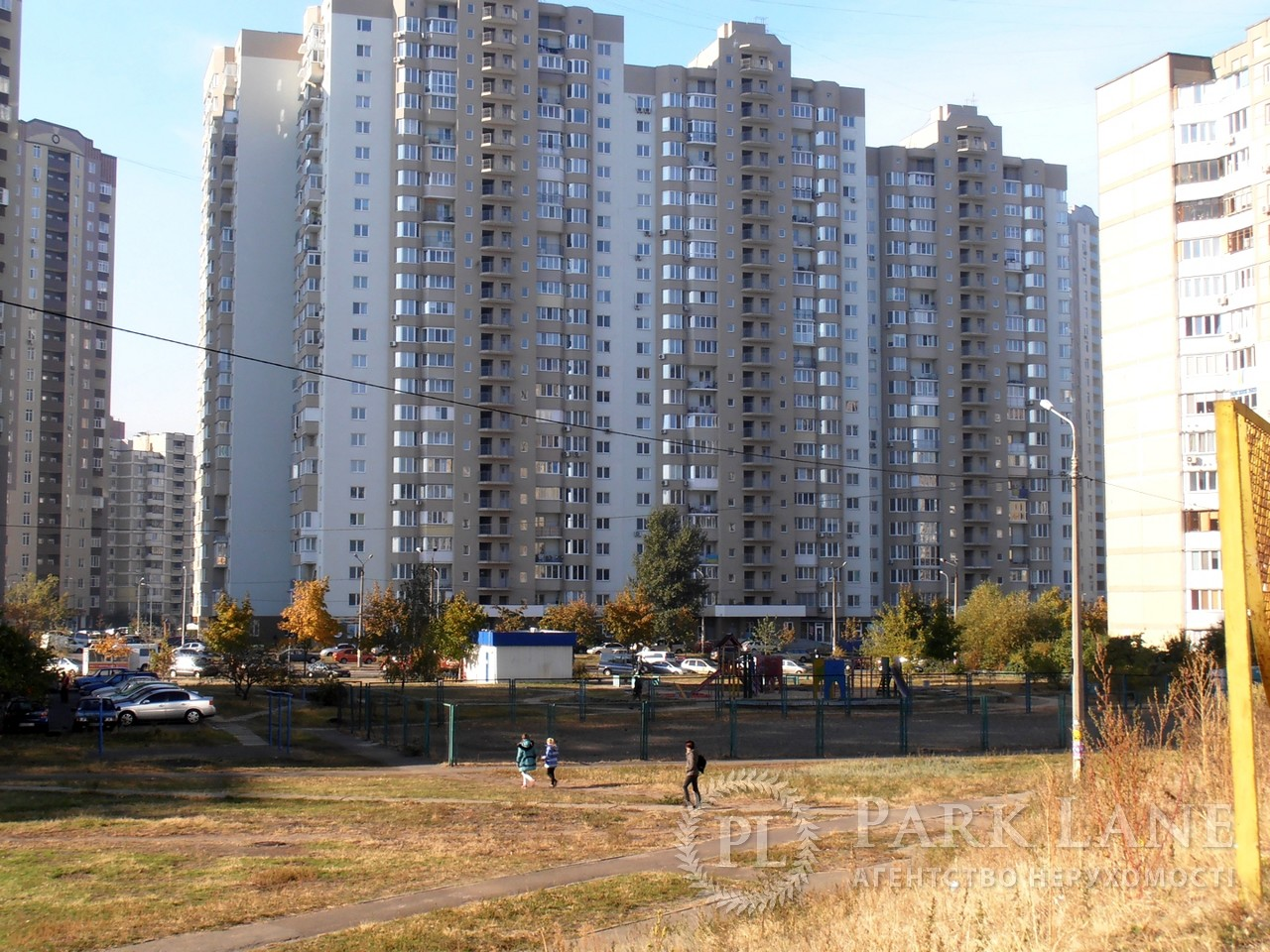 Квартира ул. Градинская, 11, Киев, Z-732330 - Фото 1