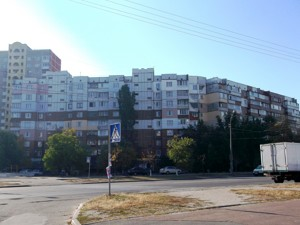 Квартира X-25923, Маяковского Владимира просп., 8, Киев - Фото 2