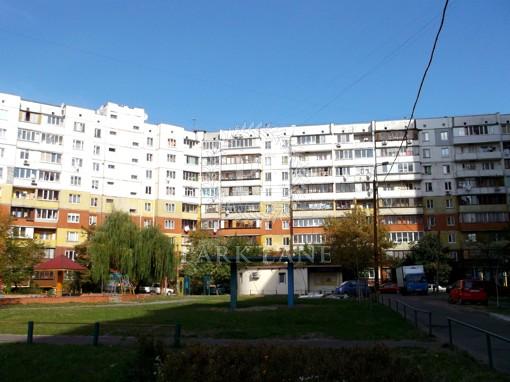 Квартира Маяковского Владимира просп., 12, Киев, Z-471501 - Фото