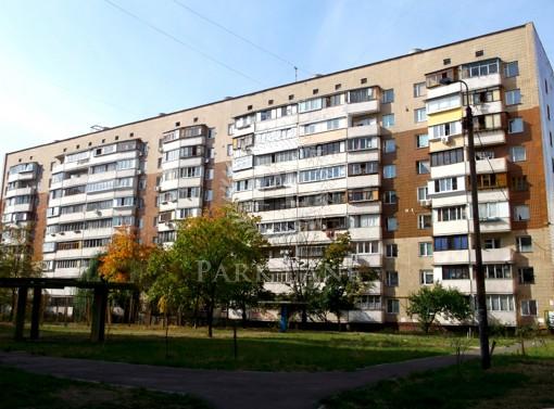 Квартира Маяковського Володимира просп., 12а, Київ, L-24491 - Фото