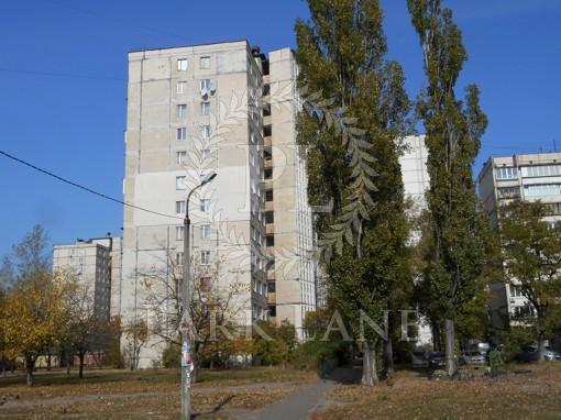 Квартира Гайдай Зои, 3а, Киев, R-36437 - Фото