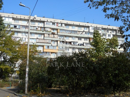 Квартира Малиновського Маршала, 3, Київ, Z-768045 - Фото