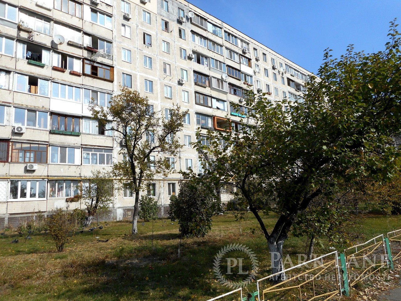 Квартира вул. Малиновського Маршала, 13, Київ, Z-563692 - Фото 1