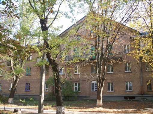 Квартира Червонозаводской пер., 7/5, Киев, Z-492256 - Фото