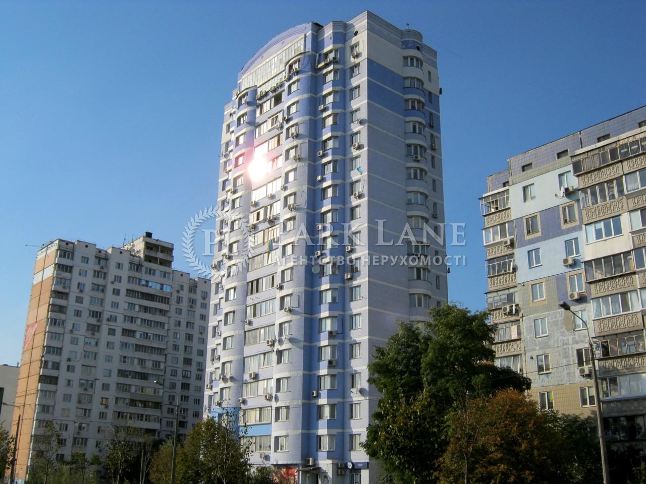Квартира Бажана Миколи просп., 7ж, Київ, L-26562 - Фото 11