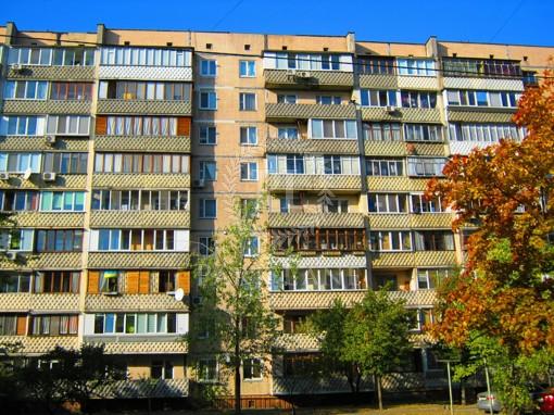 Квартира Бажана Николая просп., 9б, Киев, Z-733770 - Фото