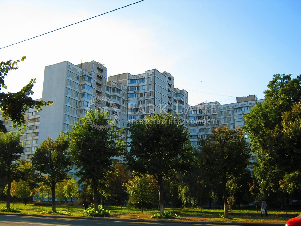 Квартира Харьковское шоссе, 180/21, Киев, Z-582526 - Фото 1