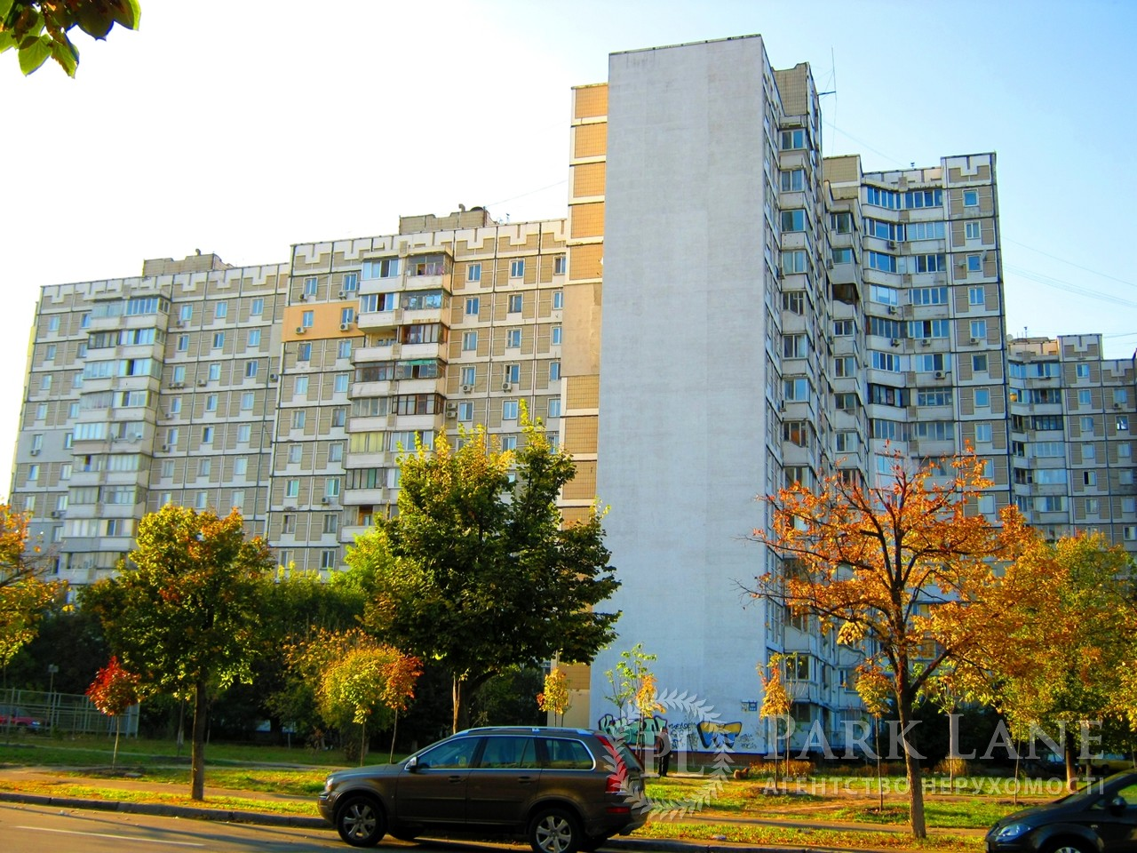 Квартира Харьковское шоссе, 180/21, Киев, Z-582526 - Фото 21