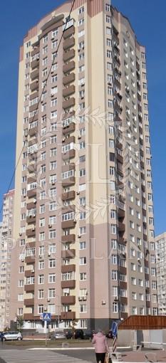 Квартира Лаврухина, 6, Киев, Z-677385 - Фото