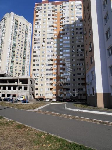 Квартира Лаврухина, 16, Киев, Z-740269 - Фото
