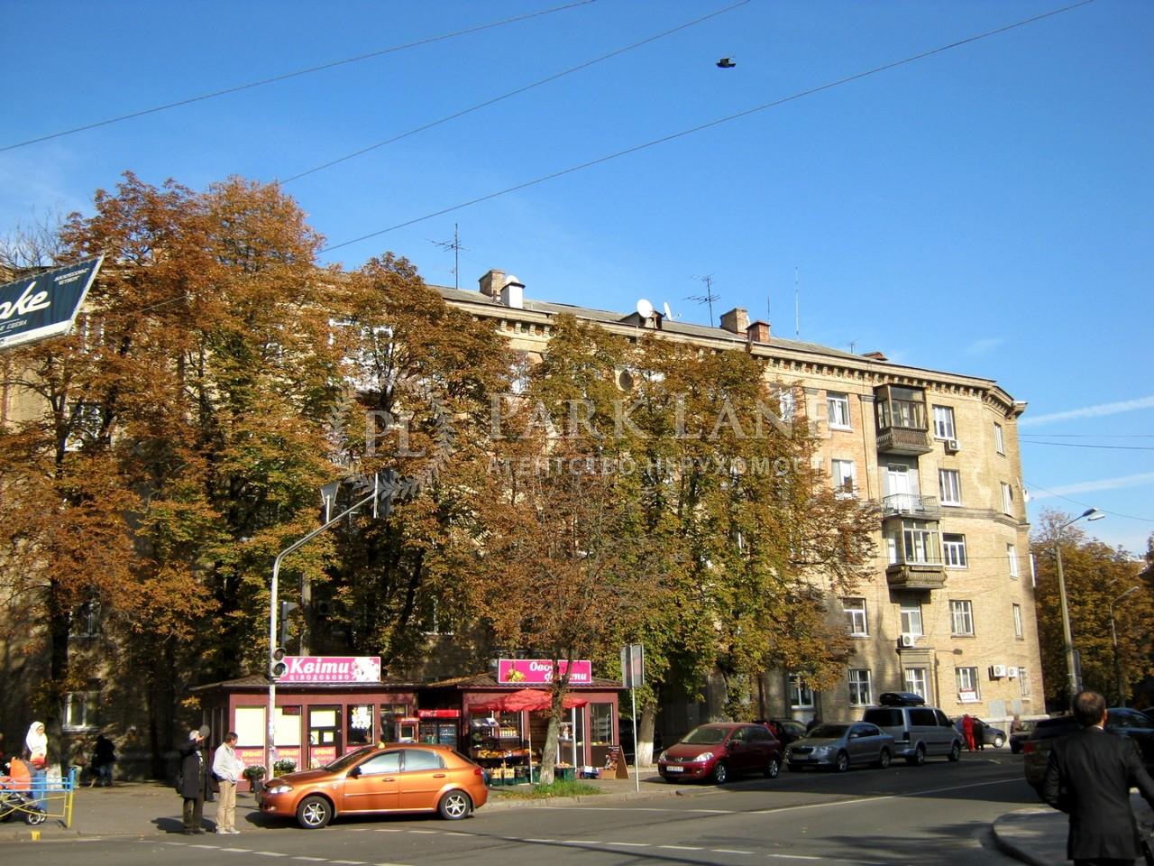 Квартира ул. Московская, 41/8, Киев, K-31878 - Фото 9