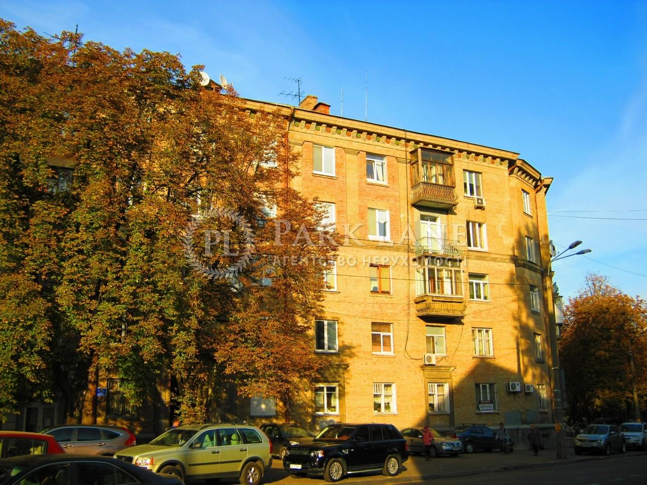 Квартира ул. Московская, 41/8, Киев, K-31878 - Фото 1