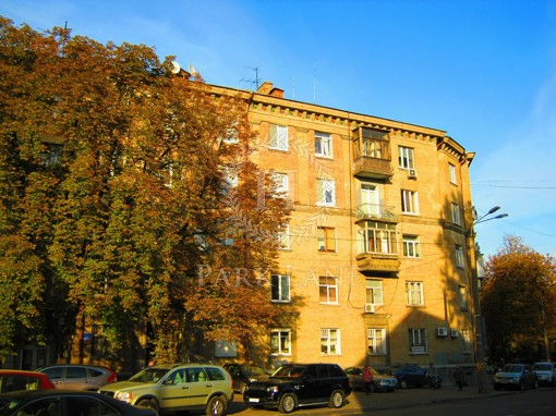 Квартира Московская, 41/8, Киев, K-31878 - Фото