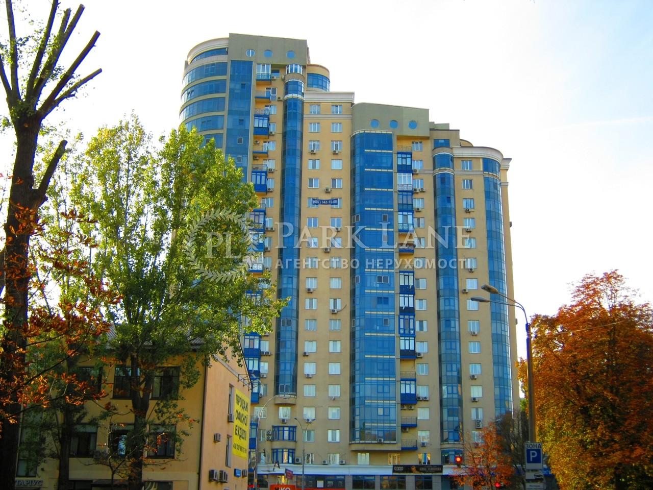 Квартира ул. Московская, 46/2, Киев, J-25888 - Фото 17
