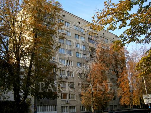 Квартира Емельяновича-Павленко Михаила (Суворова), 18/20, Киев, Z-707266 - Фото