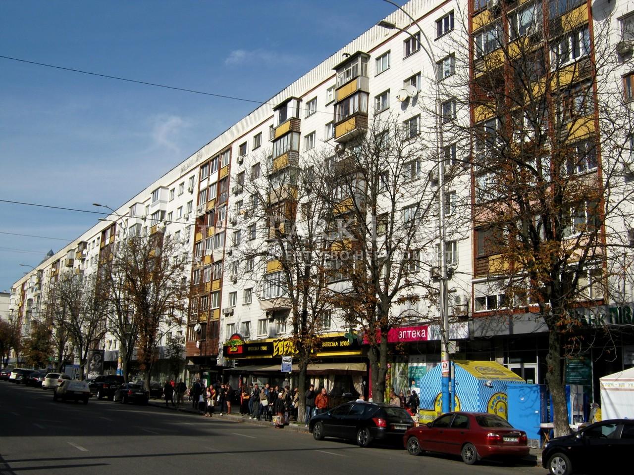 Квартира Леси Украинки бульв., 19, Киев, Z-573515 - Фото 11