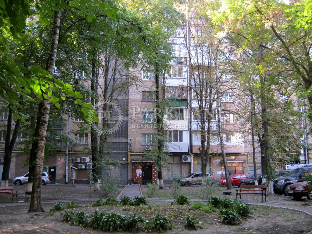 Квартира Леси Украинки бульв., 19, Киев, Z-573515 - Фото 12